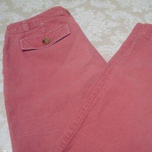 Banana Republic Womens Corduroy Jeans Sz 8